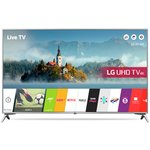 more details on LG 43UJ651V 43 Inch Smart Ultra HD TV with HDR.