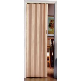 Natural Pine Effect Folding Door