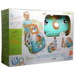 more details on Infantino 3 in 1 Sensory Walk and Discovery Car.