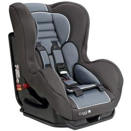 Cuggl Woodlark Group 0/1/2 Car Seat - Grey