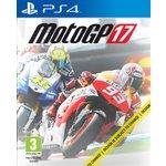 more details on MotoGP 17 PS4 Pre-Order Game