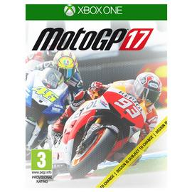MotoGP 17 Xbox One Game