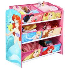 Disney Princess Kids Storage Unit