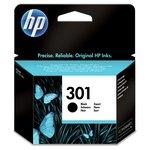more details on HP 301 Black Original Ink Cartridge (CH561EE).