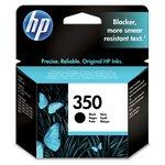 more details on HP 350 Black Original Ink Cartridge (CB335EE).