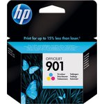 more details on HP 901 Tri-colour Original Ink Cartridge (CC656AE).