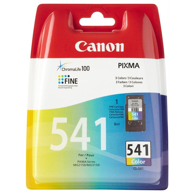 Image result for CANON CL541
