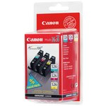 more details on Canon CLI-526 Ink Cartridge Multi-pack.