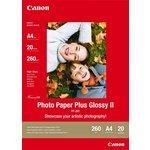 more details on Canon A4 Photo Paper Plus - 20 Sheets.