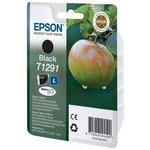 more details on Epson Apple T1291 Black Ink Cartridge.