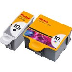 more details on Kodak 10 Ink Cartridge Combo Pack.