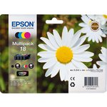 more details on Epson Daisy Multi-Colour Ink Cartridge.
