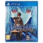 more details on Valkyria Revolution PS4 Pre-Order Game