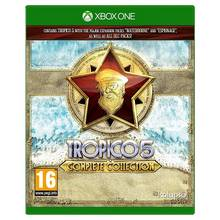 Tropico 5 Complete Collection Xbox One Game