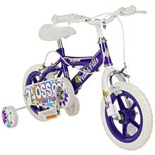 Pedal Pals 12 Inch Blossom Kids Bike