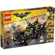 more details on LEGO Bat Movie Ultimate Batmobile - 70917