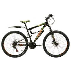RAD Insurgent 18 Inch Camo Mountain Bike