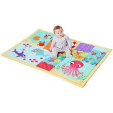 Chad Valley Baby Bright Ocean Large Playmat