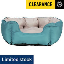 Oxford Outdoor Oval Extra Large Pet Bed