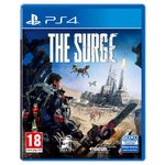 more details on The Surge PS4 Pre-Order Game.