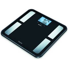 Beurer BF850 Diagnostic Glass Body Analyser Scale - Black