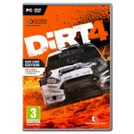 more details on Dirt 4 PC Pre-Order Game.