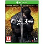 more details on Kingdom Come: Deliverance Xbox One Pre-Order Game.
