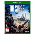 more details on The Surge Xbox One Pre-Order Game.
