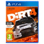 more details on Dirt 4 PS4 Pre-Order Game.