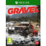 more details on Gravel Xbox One Pre-Order Game