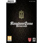 more details on Kingdom Come: Deliverance PC Pre-Order Game.