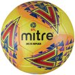 more details on Mitre Delta Fluo Replica Football