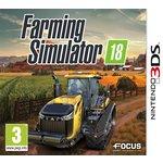 more details on Farming Simulator 18 3DS Pre-Order Game.
