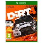 more details on Dirt 4 Xbox One Pre-Order Game.