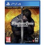more details on Kingdom Come: Deliverance PS4 Pre-Order Game.