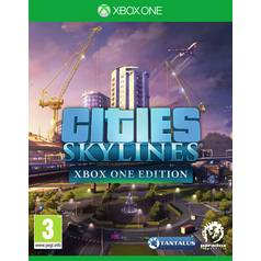 Cities: Skylines Xbox One Game