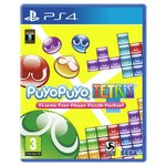 more details on Puyo Puyo Tetris PS4 Pre-Order Game.