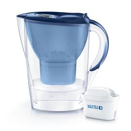 Brita Marella Fridge Water Filter Jug - Blue