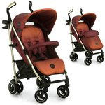 more details on iCoo Mocca Pace Stroller.