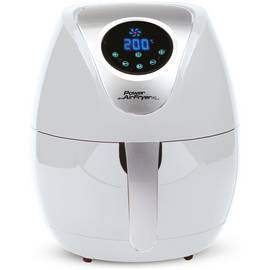 Power Air Fryer 3.2 Litre Digital – White