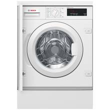 Bosch WIW28300GB 8KG 1400 Spin Washing Machine - White Best Price, Cheapest Prices