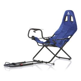 Playseat Challenge Playstation Racing Chair.
