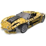 more details on Meccano Chevrolet Corvette Model Set.