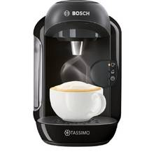 Tassimo by Bosch Vivy 2 Pod Coffee Machine - Black