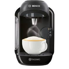 Tassimo by Bosch Vivy 2 Coffee Machine - Black