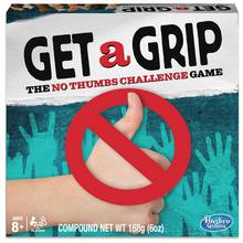 Get a Grip from Hasbro Gaming