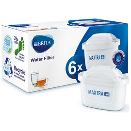 Brita Maxtra Plus Filter Cartridge - 6 Pack