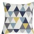 Hygena Geometric Cushion