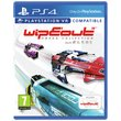 more details on Wipeout Omega Collection PS4 Game