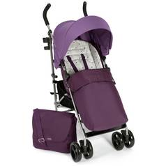 Mamas & Papas Cruise Pushchair Package - Purple
